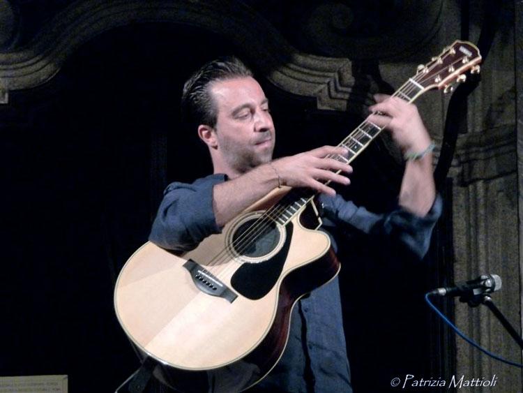 Andrea Castelfranato