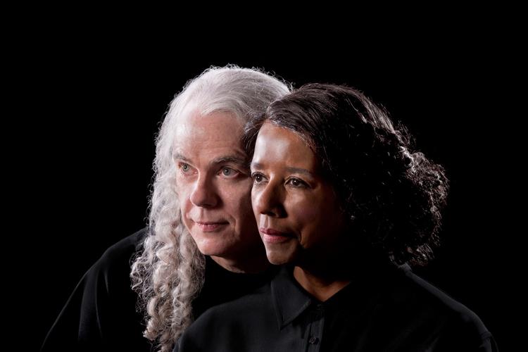 Tuck & Patti - foto di Vinny Isola