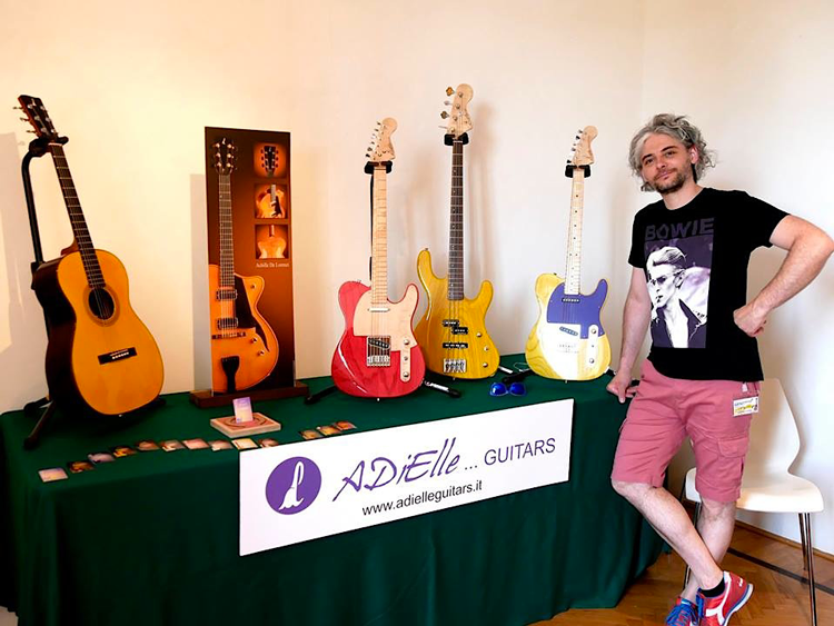 Adielle-Guitars