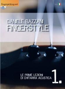 Bazzani_FingerstyleCopertina