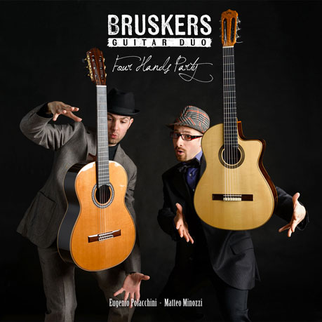 Bruskers-Guitar-Duo-Four-Hands-Party-cover