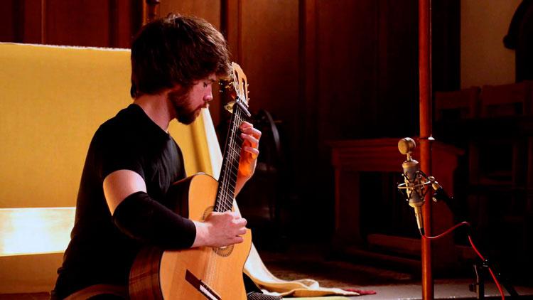 City of Derry Guitar Festival