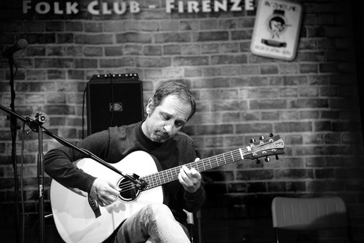 Daniele Bazzani