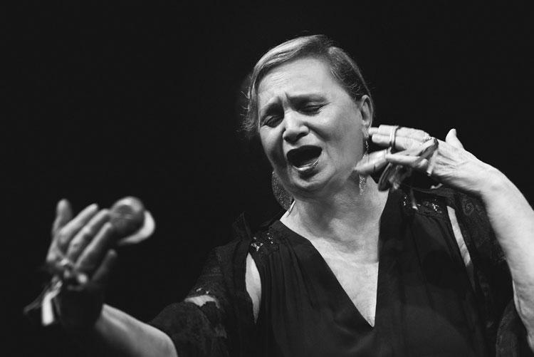 Fausta Vetere