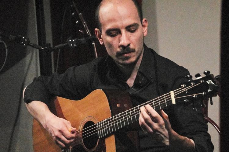 Gabriele Cento
