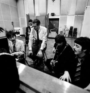 George Martin - Beatles