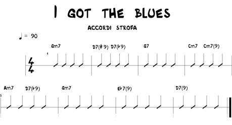 I-got-the-blues_Strofa