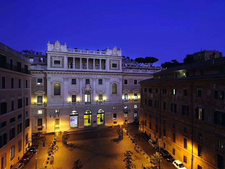 Il Centro Congressi Roma Eventi