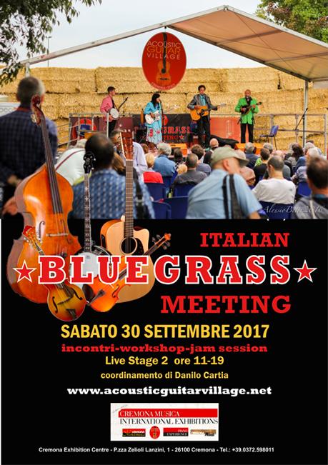 Italian-Bluegrass-Meeting