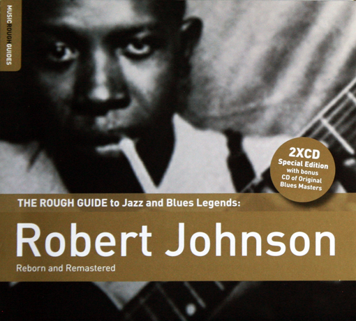 Johnson Cover