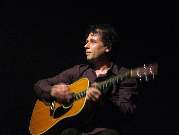 Lucio Bardi