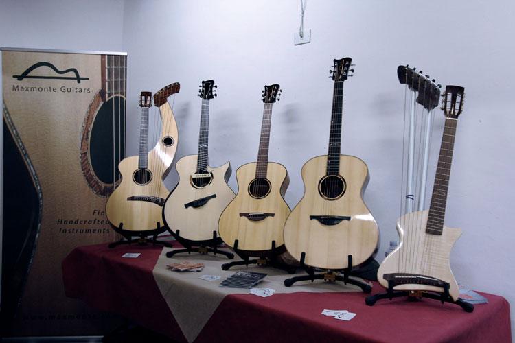 Maxmonte-Guitars