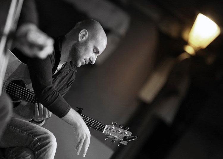 Stefano Barone - foto di Marquis