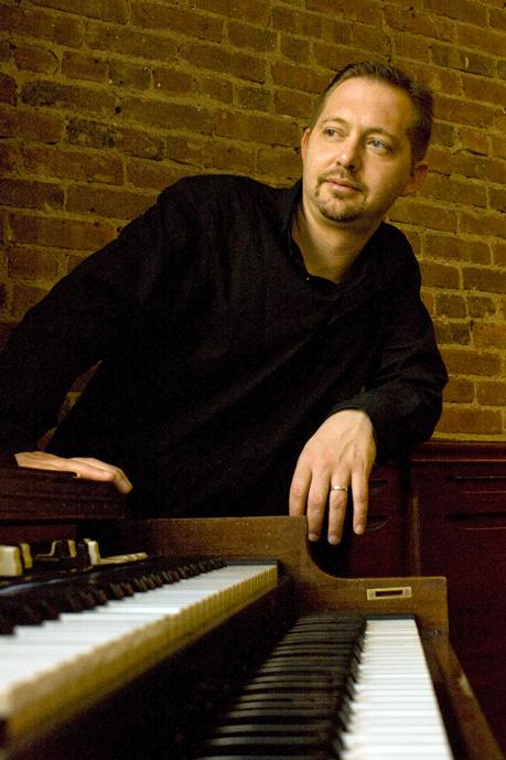 Pat Bianchi