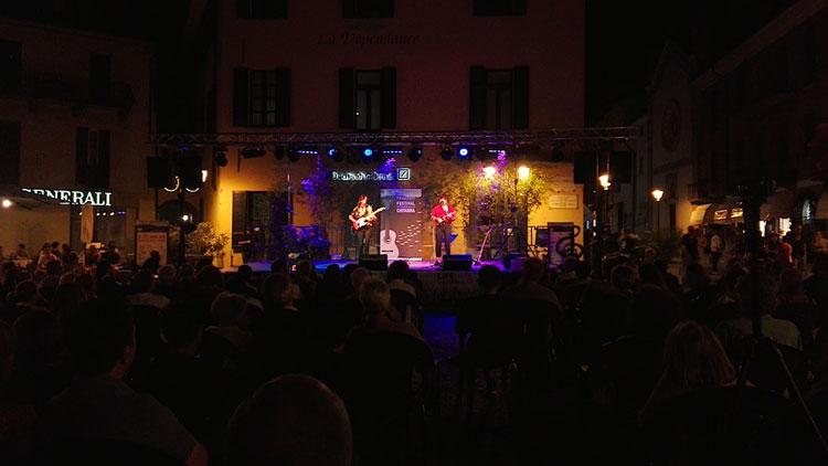 Piazza Garibaldi - foto di Alice Pini