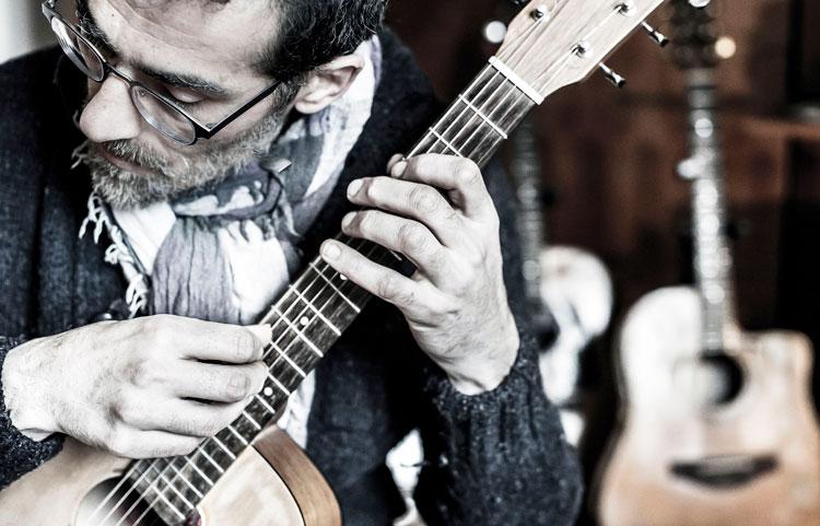 Pino Forastiere - foto di Paolo Soriani