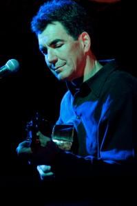Chris Proctor (foto di Elio Berardelli)