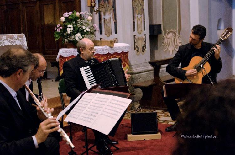 Quartetto Se.Go.Vi