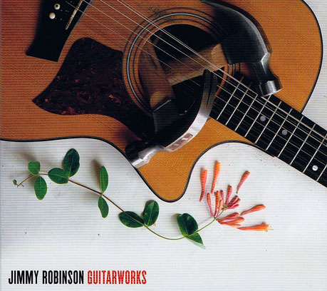 ROBINSON_Guitarworks-cover