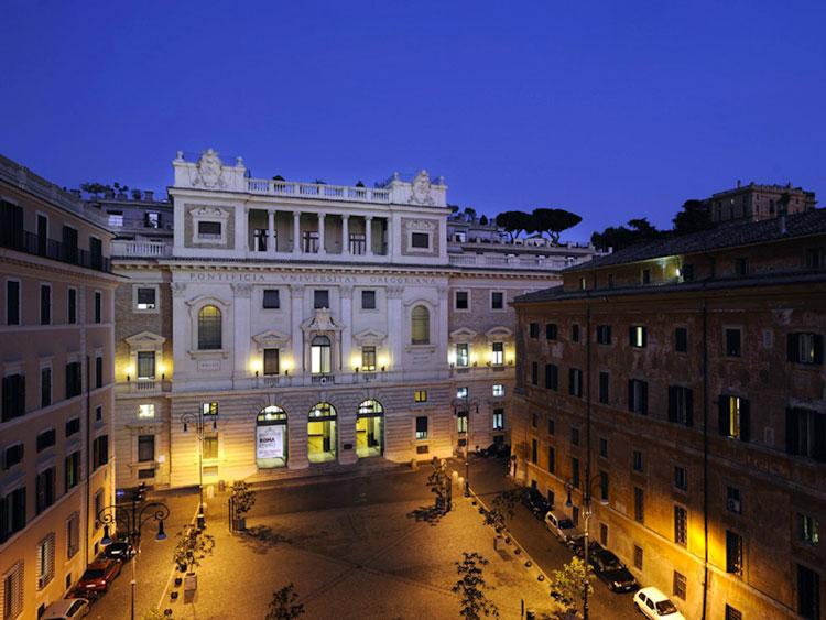 Roma Eventi Conference Center