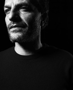 Sergio Altamura - foto di Michele Cipriani