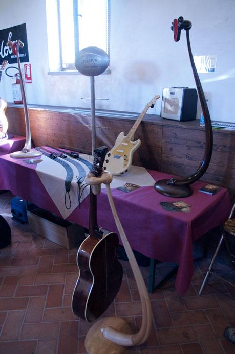Terenzio Guitars