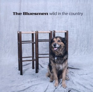 The-Bluesmen_Wild-in-the-Country_cover