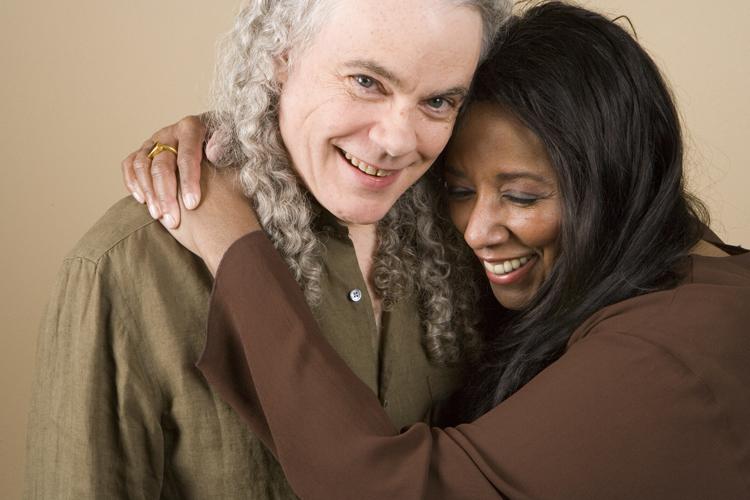 Tuck & Patti - foto di Randy Lutge e Joyce Perlman