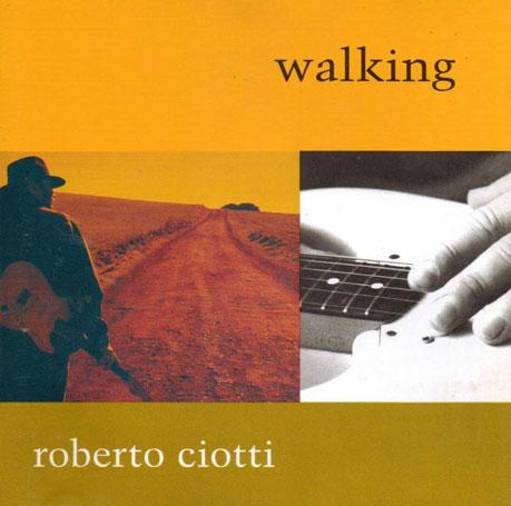 Walking-light