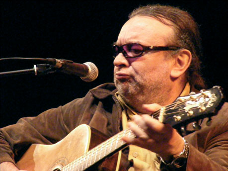 Acoustic Guitar Meeting, Sarzana 2008 (foto di Mario Giovannini)