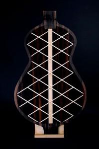 Gustav Fredell Guitar