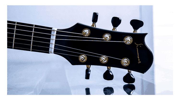 Simmons Guitar