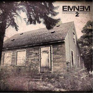 "Eminem, ""The Marshall Mathers LP 2"""