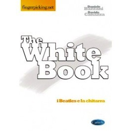 The White Book - I Beatles e la chitarra