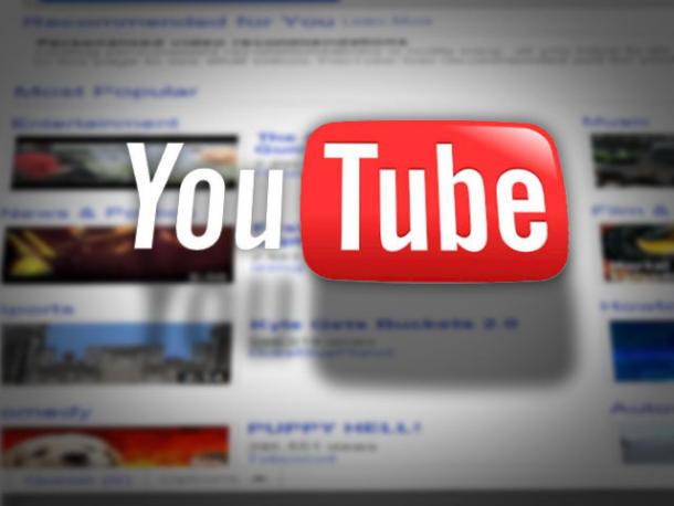 youtube canali abbonamento pagamento